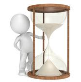 Time. — Stock Photo