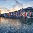 Seaport of Portovenere — Stock Photo #7563252