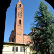 Church of St Francis, Pisa, Italy — Stock Photo #7263626