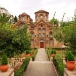 Panagia Chalkeon Church in Thessaloniki, Greece — Stock Photo #7271451