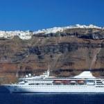 Santorini, Greece — Stock Photo #7274453