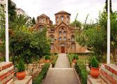 Panagia Chalkeon Church in Thessaloniki, Greece — Stock Photo
