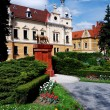 Brasov Cityhall, Romania — Stock Photo #7282559