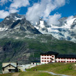 Zermatt Alps landscape in Switzerland — Stock Photo #7579526