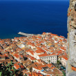 Cefalu, traditional landmark in Sicily — Stock Photo