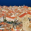 Stock Photo: Cefalu, traditional landmark in Sicily