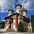 Stock Photo: SinaiMonastery, Romania