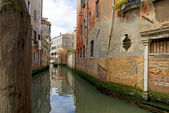 Canale1cx8 — Stock Photo