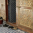 Stock Photo: Mosque in morocco