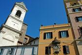 Piazza del Popolo 4 — Stock Photo