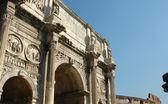 Arch of Titus 3 — Stock Photo