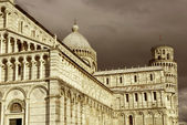 Leaning tower, Pisa_323 — Stock Photo