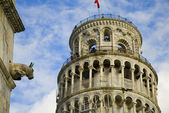 Leaning tower, Pisa_32 — Stock Photo