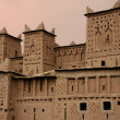 Kasbah - Stock Photo