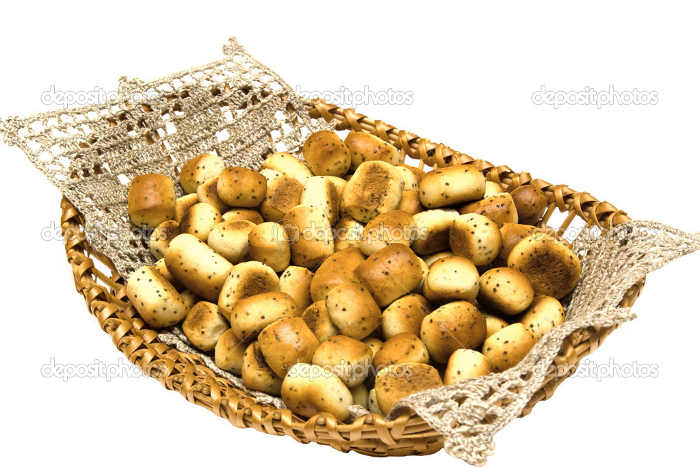 Lithuanian tradicinal  Christmas food  Stock Photo #7221303