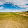 Endless steppes — Stock Photo #7364944