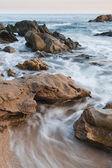 Costa Brava beach — Stock Photo