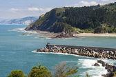 Basque Coast — Stock Photo