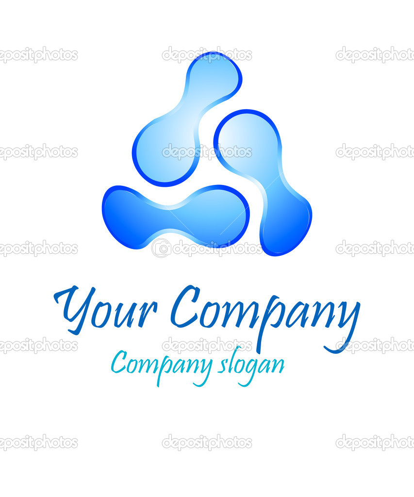 logo symbol business design ideas illustration name