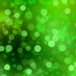 Green Festive Christmas elegant abstract background — Stock Photo #7788494