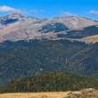 Mountain landscape — Stockfoto #7325257