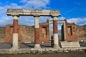 Pompei, Italy — Stock Photo