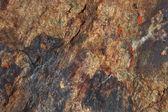石造り山上のテクスチャ — ストック写真