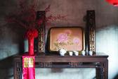 Matrimonio cinese — Foto Stock