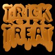 Trick Or Treat Background v1 — Stock Photo #7260148