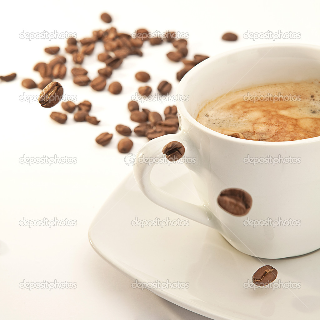 kaffeetasse trinken caf koffein tasse aroma stockfoto rclassenlayouts 7723883. Black Bedroom Furniture Sets. Home Design Ideas