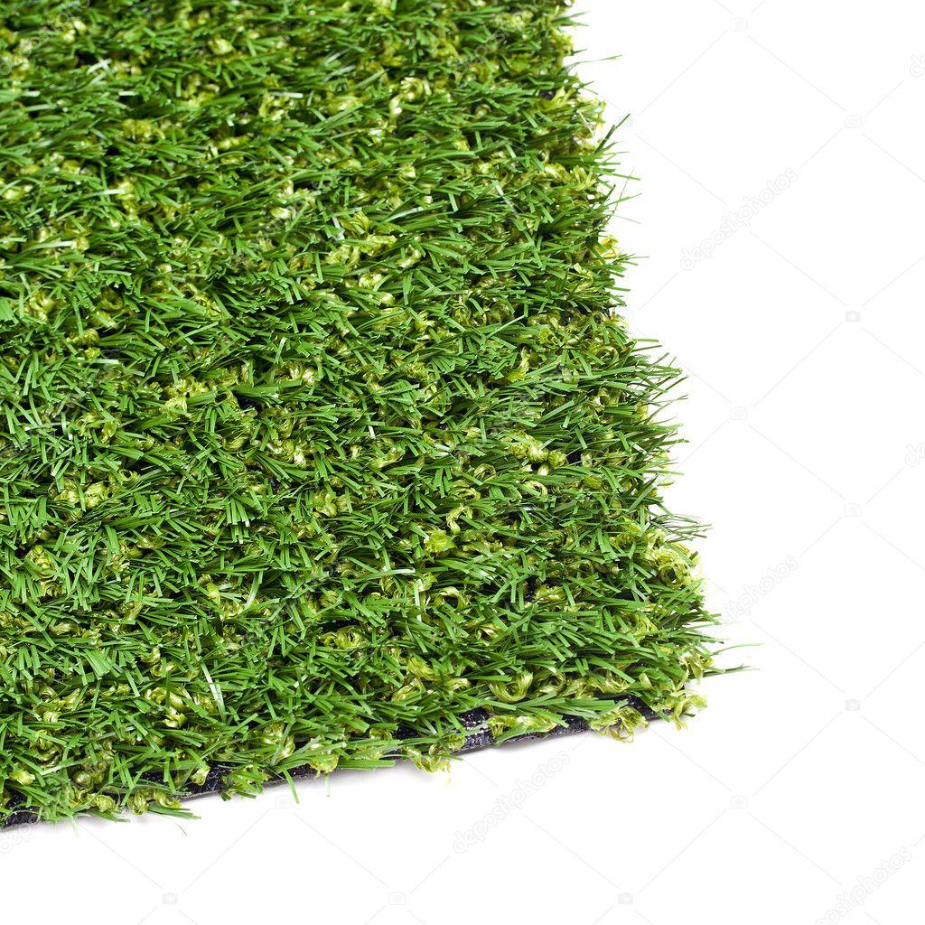 Gras Kunstrasen Rasen Fussball Golf Teppich Textur wiese