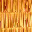 Stalks of straw — Stock Photo