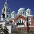 Valaam monastery in Karelia, Russia — Stock Photo