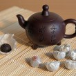 Tea pu er — Stock Photo