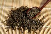 White chinese tea — Stock Photo