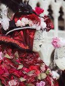 Maschera in Venezia — Stock Photo