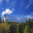 Dolomiti Val Pusteria — Stock Photo #7322917