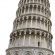 Stock Photo: Torre di Pisa