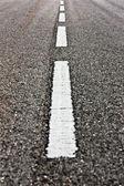 Segni della strada — Foto Stock