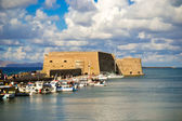 The Venetian fortress — Stock Photo
