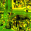 Electronic Circuit Board — Stock Photo #7347941