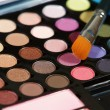 Make-Up — Stock Photo