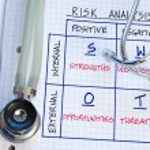 Business SWOT Analysis — Stock Photo