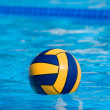 Water Polo Game — Stock Photo #7371417
