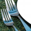 Silverware — Stock Photo #7451984