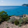 Mallorca coast — Stock Photo #7850391