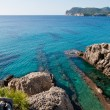 Mallorca coast — Stock Photo #7851346