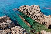 Mallorca coast — Stock Photo