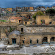 Stock Photo: Ercolano