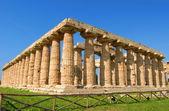 Paestum — Foto de Stock